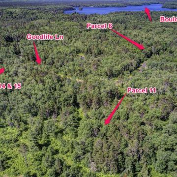 Carefree Acres Lot #15 12