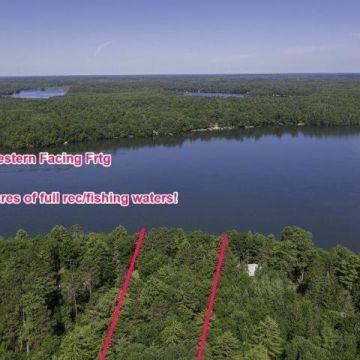 6447 Goose Road, Lake Tomahawk 1