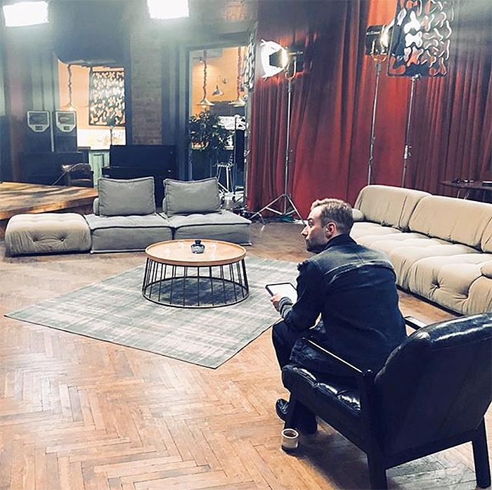 Отец Жанны Фриске жестко высказался о новом шоу Дмитрия Шепелева