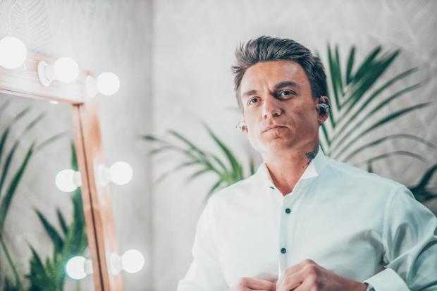 Влад Топалов – замечательный муж и отец: певец удивил фанатов резким заявлением