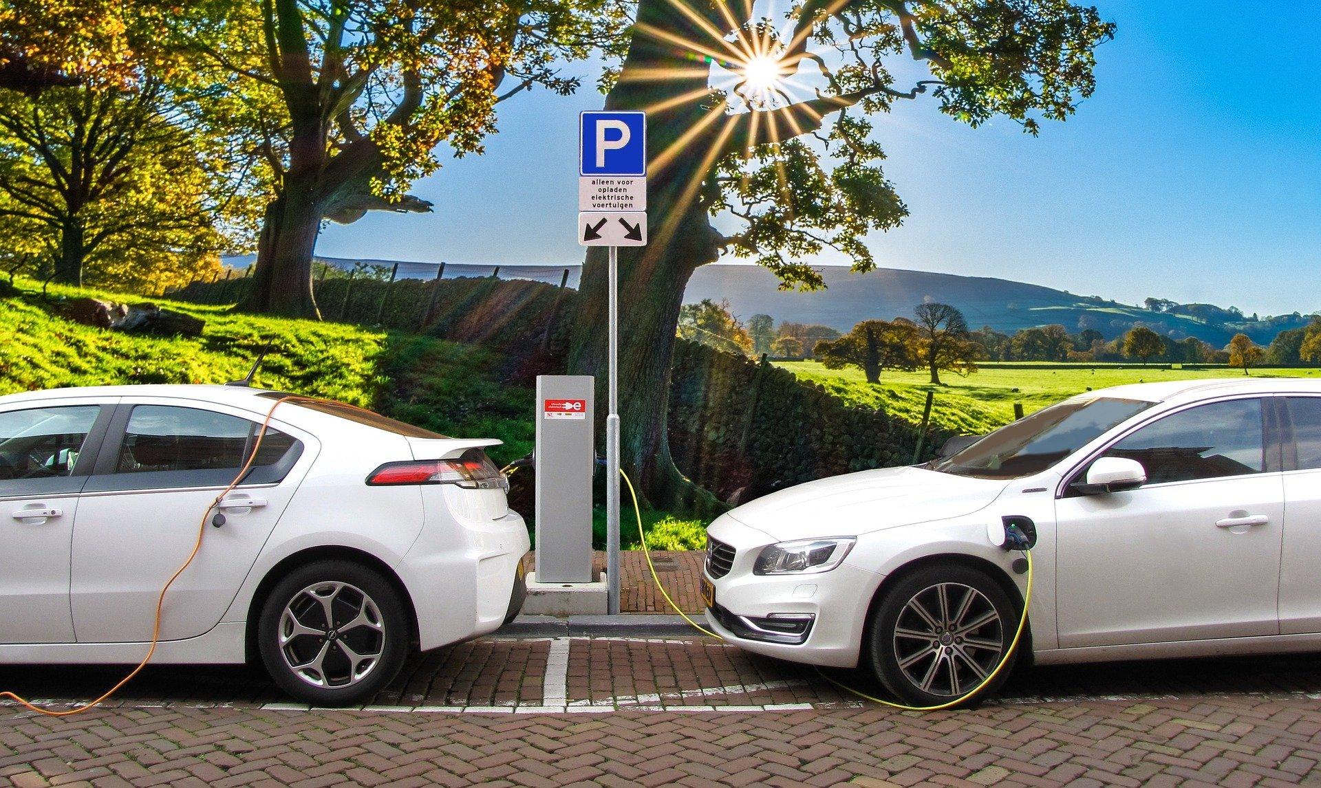 coches electricos nueva sosteniblidad mycaready