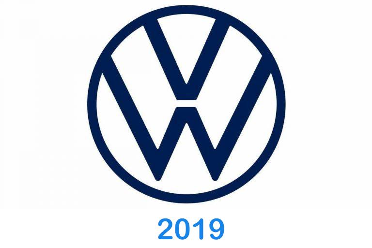 Logo de Volkswagen significado y historia
