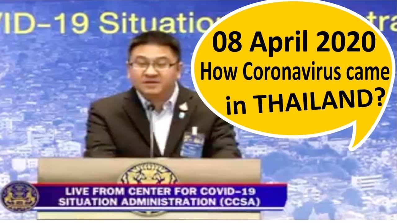 Is it safe to #Travel to #Thailand from India? Pattaya |Bangkok | How #Coronavirus came in Thailand?