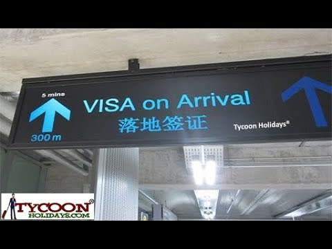 How to apply Thailand Tourist Visa after Coronavirus? And New Rules?
