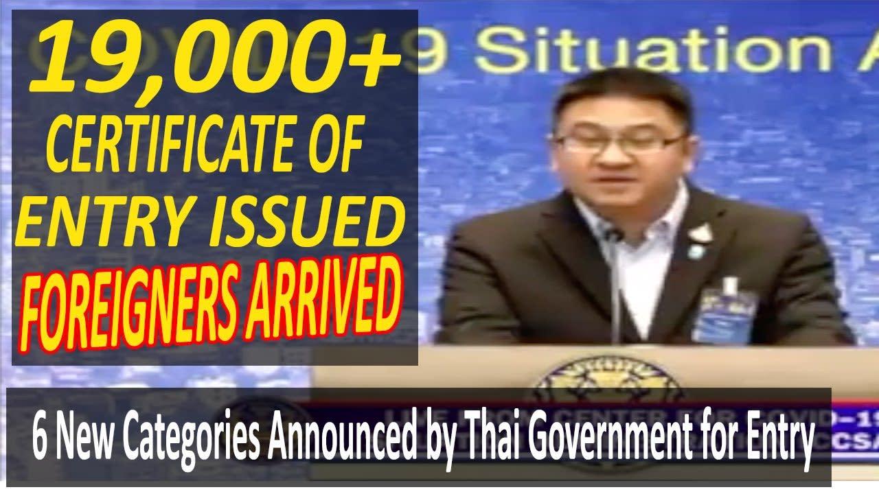 Pattaya Thailand: Welcoming Foreigners into Thailand | Long Thailand Tourist Visa | Visa Extension