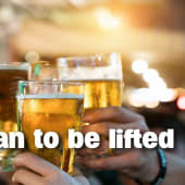 Thailand National alcohol ban to be lifted from Sunday, May 3,2020