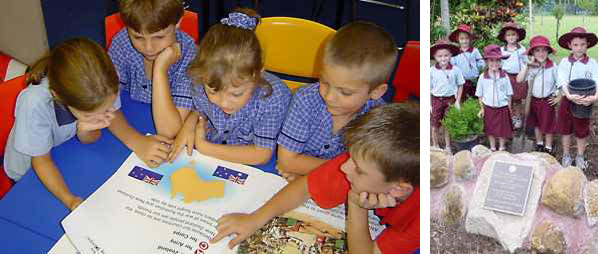 ANZAC Day for Early Childhood