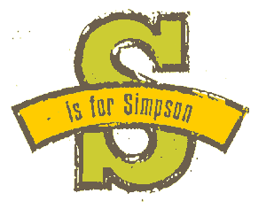 S is for Simpson