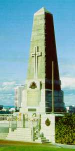 State War Memorial Cenotaph, Perth