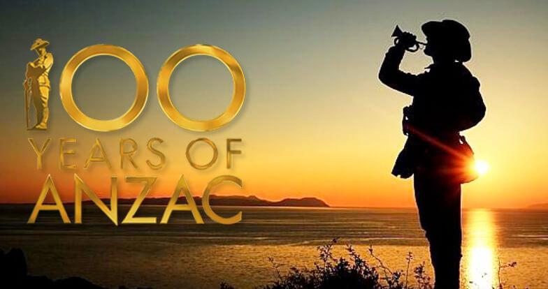 ADCC 100 Year Celebration