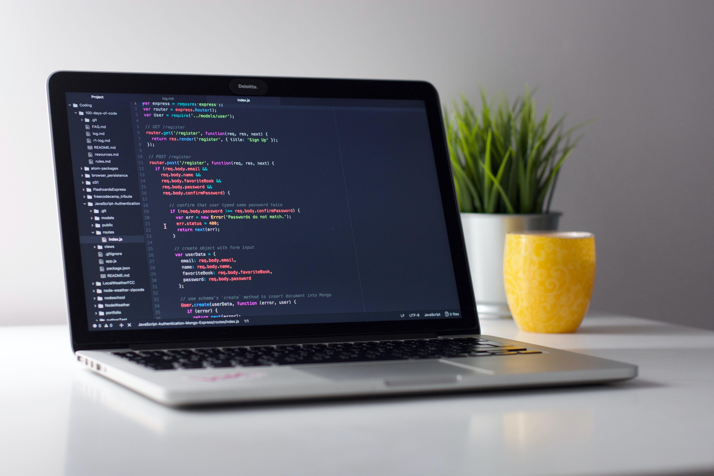 je redeviens développeur React.JS et Node.JS