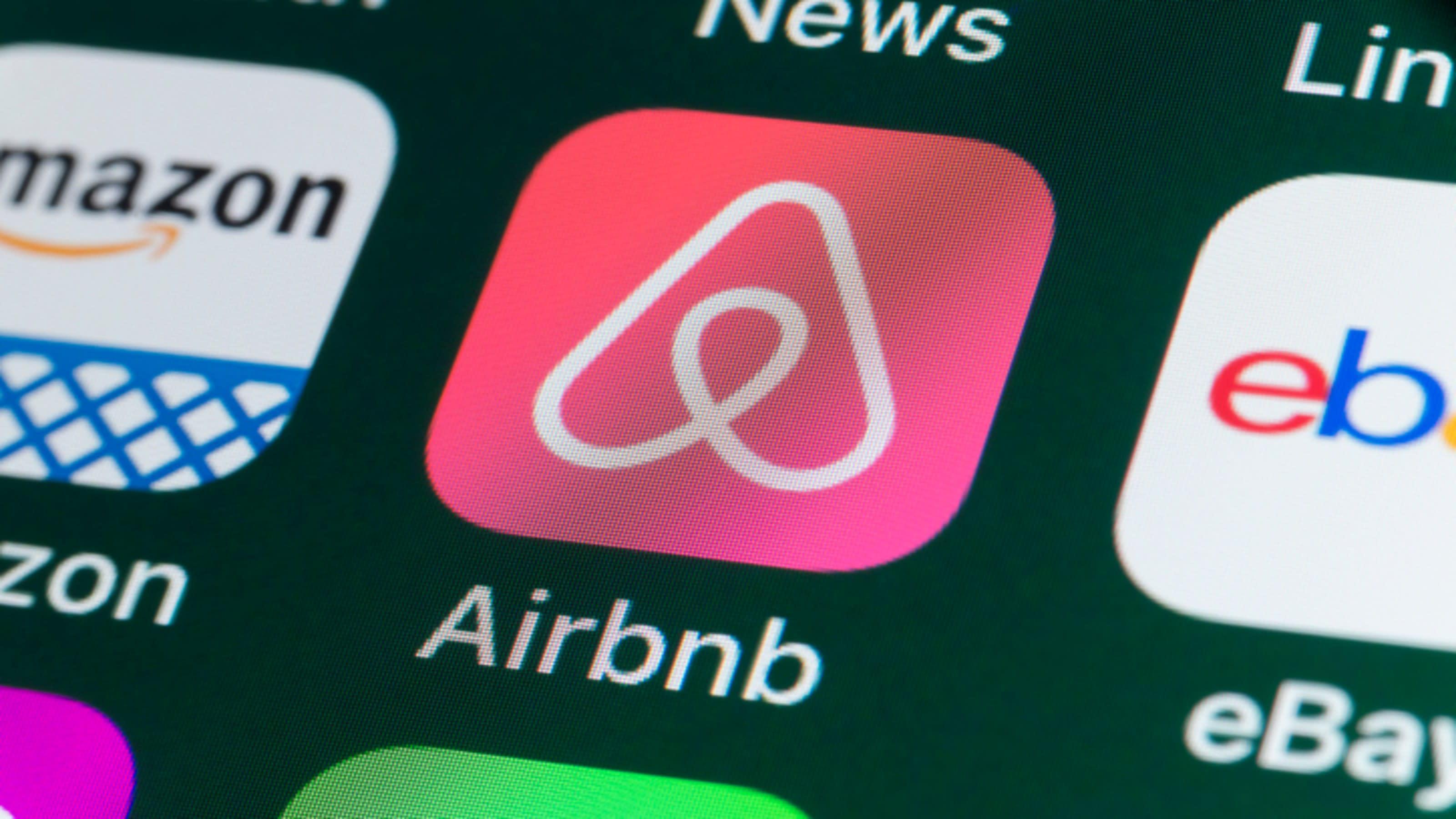 Airbnb IPO: Halal? A Good Buy?