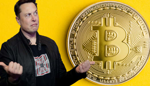 What's really behind Musk's Bitcoin comments?
