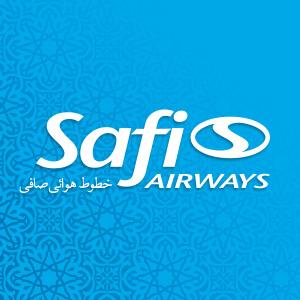 Safi Airways Booking