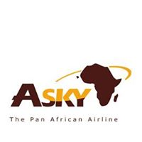 Asky Airlines Flight Booking