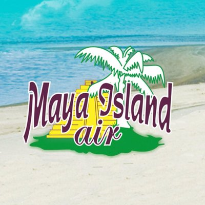 Maya Island Air  Phone number