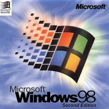 Windows 98 Phone Number