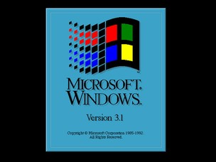Windows 3.1x Support Phone Number