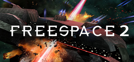 FreeSpace 2 Video Game