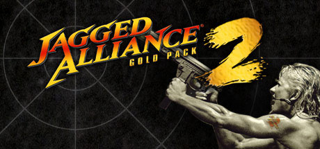 Jagged Alliance 2 Video Game
