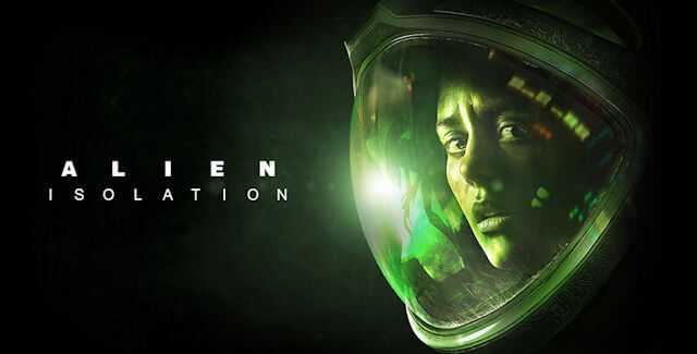 Alien: Isolation Video Game