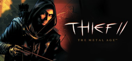 Thief: The Dark Project Video Game