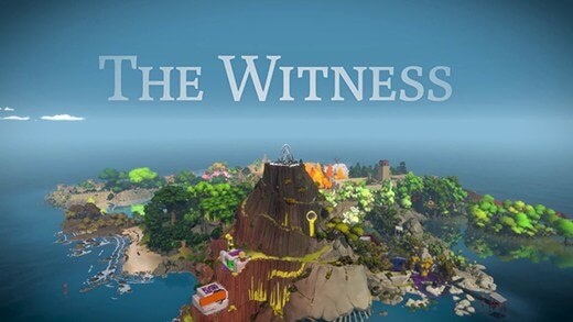 The Witness 2016 video game