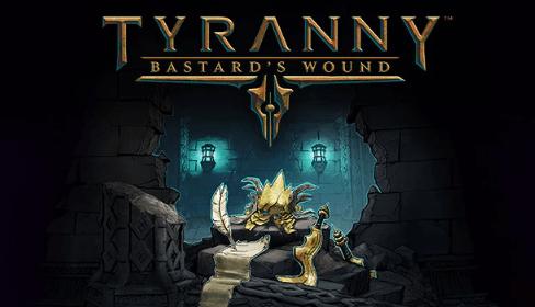 Tyranny Video Game