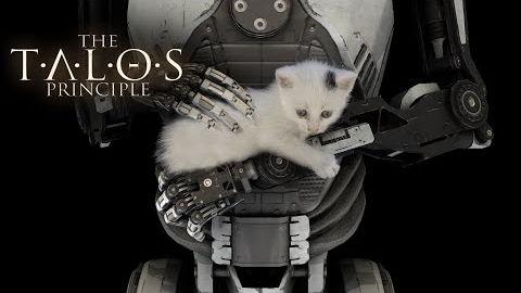 The Talos Principle Video Game