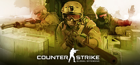 Counter-Strike: Global Offensive Video Game