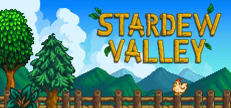 Stardew Valley Video Game