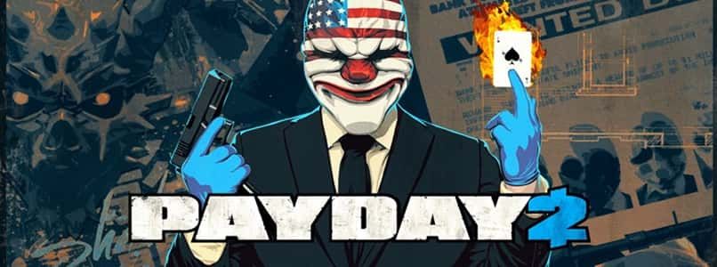 Payday 2 Video Game