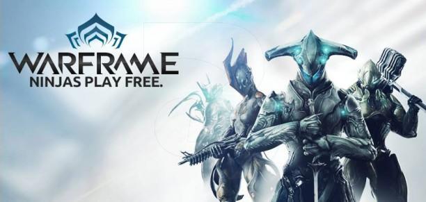 Warframe Video Game