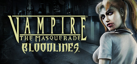 Vampire: The Masquerade – Bloodlines Video Game