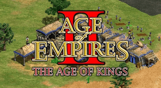 Age of Empires II: The Age of Kings Video Game