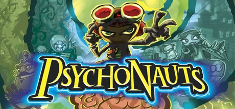 Psychonauts Video Game