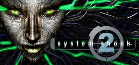 System Shock 2 Video Game