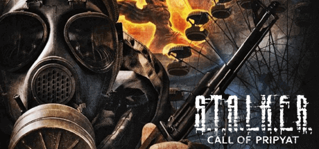 S.T.A.L.K.E.R. Call of Pripyat Video Game