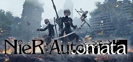Nier Automata Video Game
