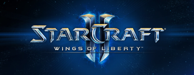 StarCraft II Wings of Liberty Video Game