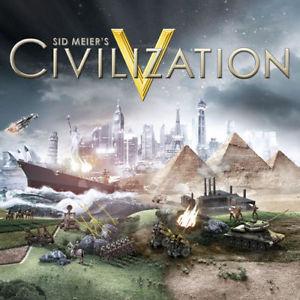 Civilization V Video Game