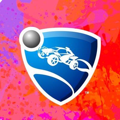 Rocket League Video Game