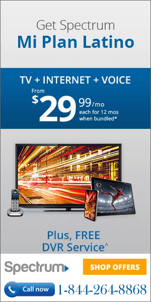 TV Service Providers