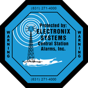 Electronix Systems Home Security Phone Number