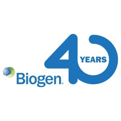 Biogen Inc Phone Number