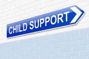 Child Support Phone Number