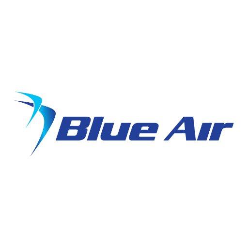 Blue Air phone Number