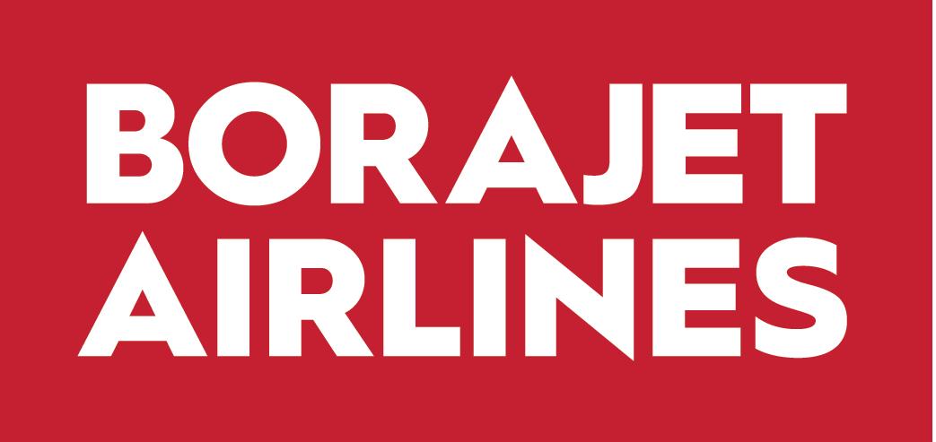 Borajet Airline Phone Number