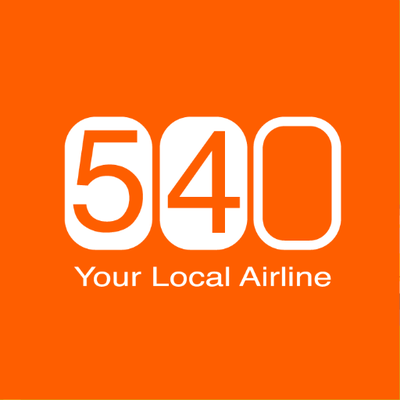 Fly540 Airline Phone Number