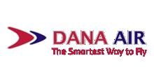 Dana Air Phone Number